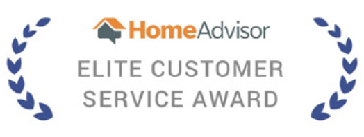 Keystone Heating and Cooling, LLC is a HomeAdvisor Service Award Winner